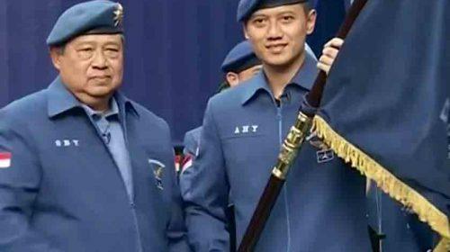 Agus Harimurti Yudhoyono: Saya Siap Jadi Menteri!