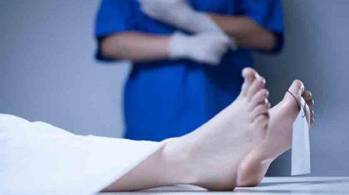 Pemuda Ini Bangkit dari Kematian, Padahal Upacara Pemakaman Sudah Disiapkan