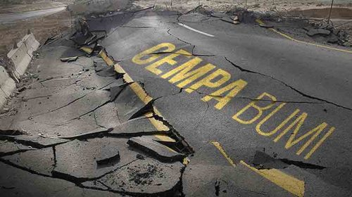 Pakar Tsunami: Gempa Megathrust Magnitudo 8,8 Picu Tsunami 20 Meter