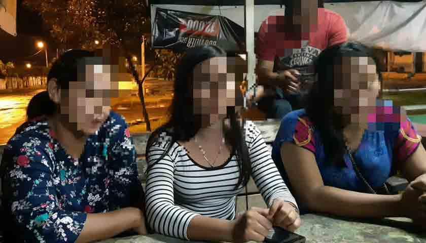2 Germo Penjual ABG Seharga Rp 10 Juta Ditangkap, Polisi Menyamar Jadi Pembeli