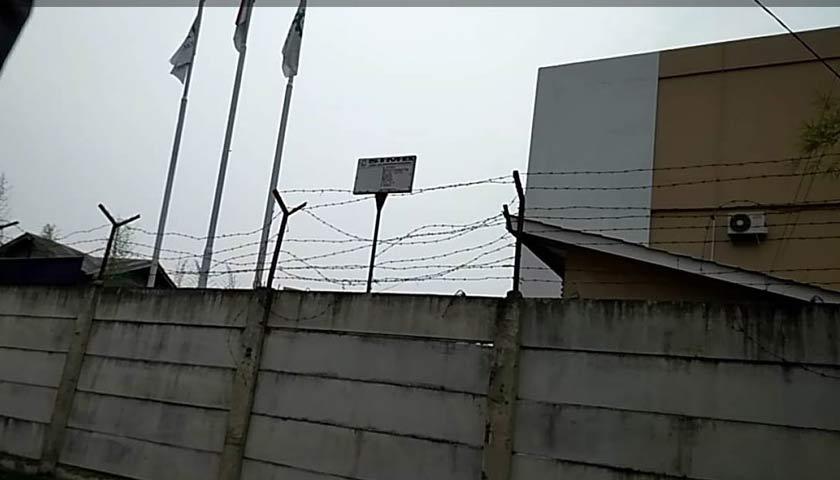 Terungkap!! PT Inno Alam Nusa Diduga Pernah Buang Limbah di Lapangan Tembak Milik TNI