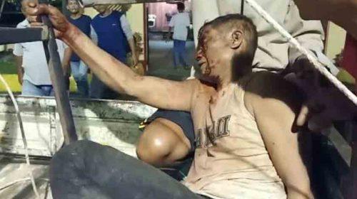 Pencuri Ponsel Kritis Dianiaya Massa, Dilarikan ke Rumah Sakit
