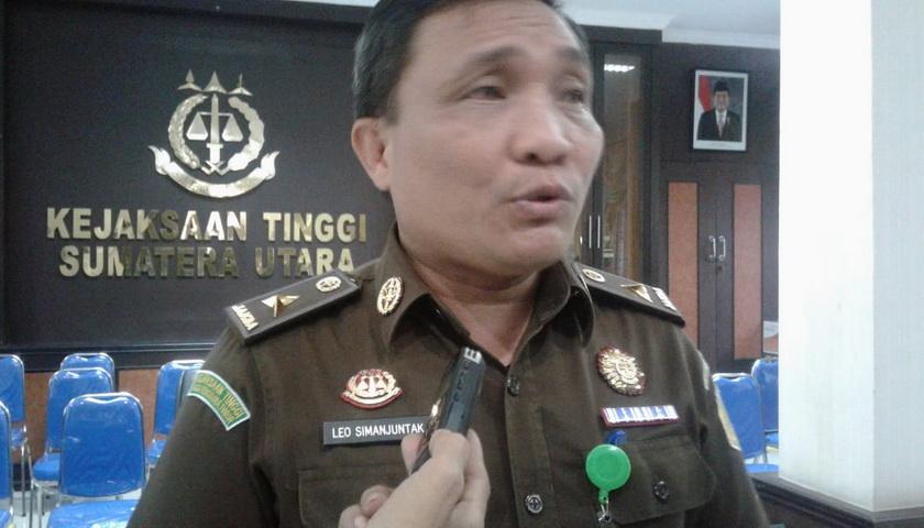 Dugaan Penyimpangan Dana BPJS Rp5 Miliar di RS Swasta di Medan Tahapan Dik