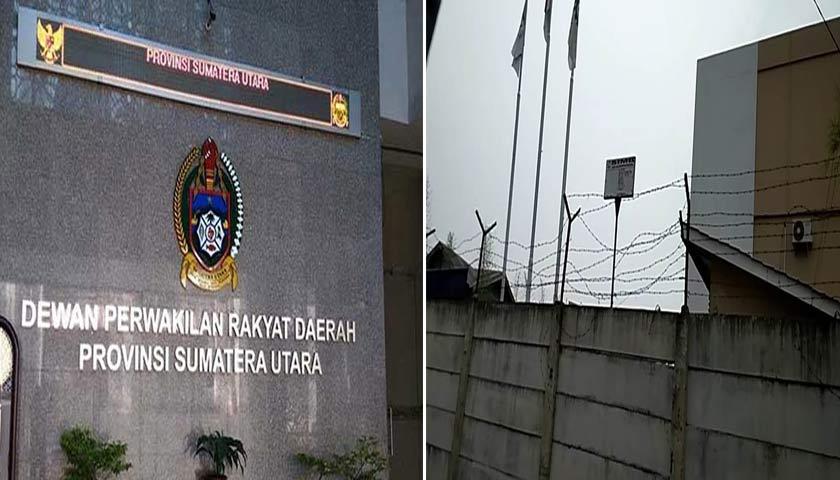 Terkait Kasus Pengolahan Limbah B3,  DPRD Sumut Bakal Panggil Pihak PT Inno Alam Nusa
