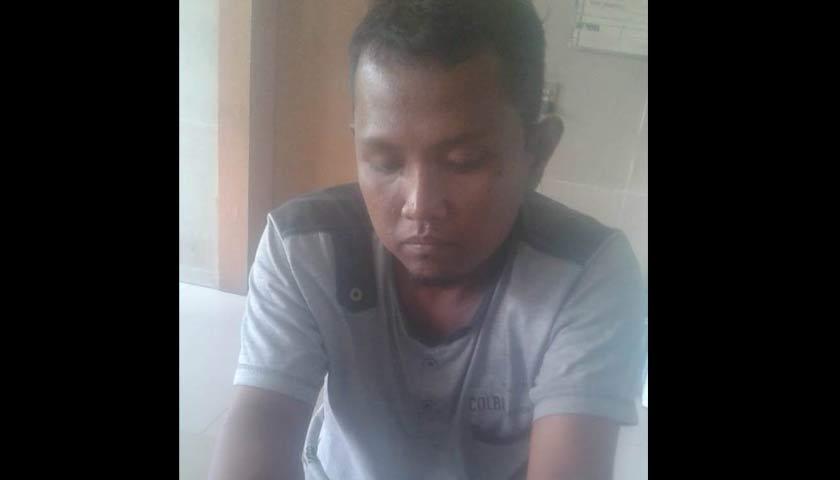 Tukang Ojek di Medan Labuhan Dibegal Penumpang, Pelaku Ancam Pakai Pisau