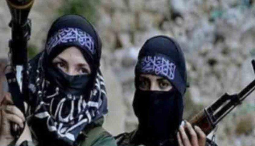 Sedang Hamil, Wanita Pejuang ISIS Asal Indonesia Tewas di Kamp Suriah