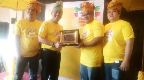 Walikota Dukung Festival Pesona Lokal Adira di Medan