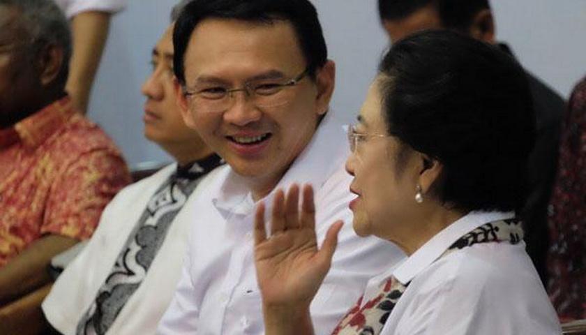 LSI Denny JA Sebut Ahok Bisa Jadi Calon Presiden Kejutan di 2024