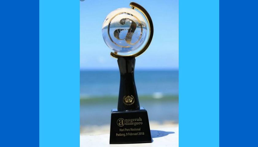 PWI Kembali Gelar Anugerah Jurnalistik Adinegoro 2019