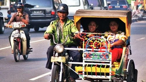 Muhammad Nasir Heran Betor Dilupakan di HUT ke 249 Kota Medan