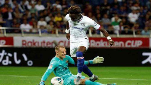 Chelsea Permalukan Barcelona 2-1 di Jepang Pada Laga Pramusim 2019