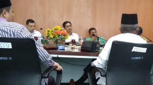 Pimpinan PT DAR tak Hadir, Komisi II DPRD Medan Gagal Putuskan Nasib Karyawan