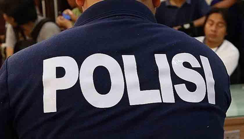 Tersinggung Dibilang 'Polisi Sampah', Manurung Diadukan ke Poldasu