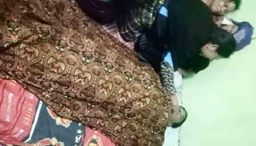 Duel dengan Gembong Narkoba, Aipda Hasmion Milala Tewas Usai Tangkap Vijay Sinulingga