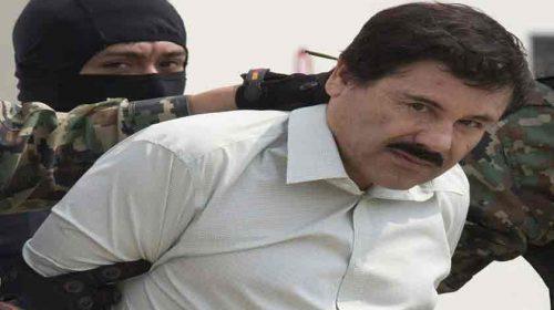 "Pengadilan Federal Amerika Serikat Akan Sita Aset Gembong Narkoba 'El Chapo"" Rp17,9 Triliun"