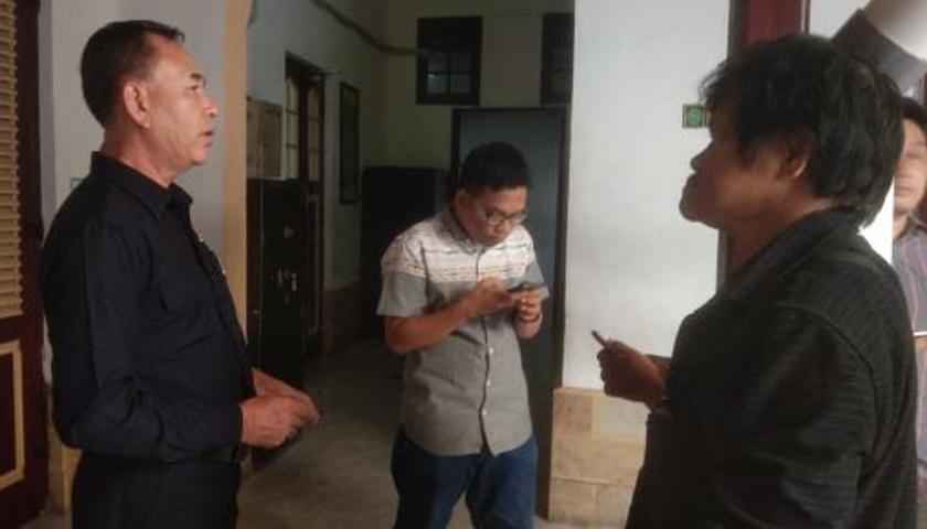 'Mandeknya' Proses Hukum Mujianto, Kejatisu Digugat Rp104 M dan Diprapidkan