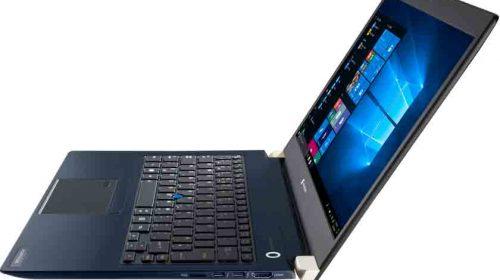 Ganti Nama, TOSHIBA Bikin Laptop Baru