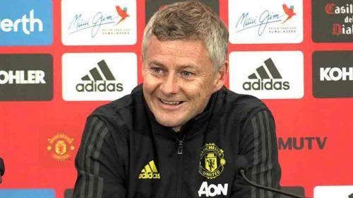 Solskjaer Bingung Tentukan Siapa Kapten Manchester United