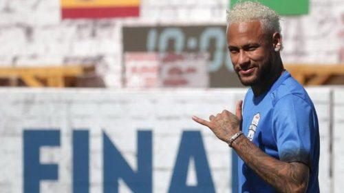 Barcelona tak Pernah Serius Minati Neymar