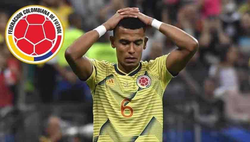 Pemain Timnas Kolombia Diancam Dibunuh Gegara Gagal Adu Penalti