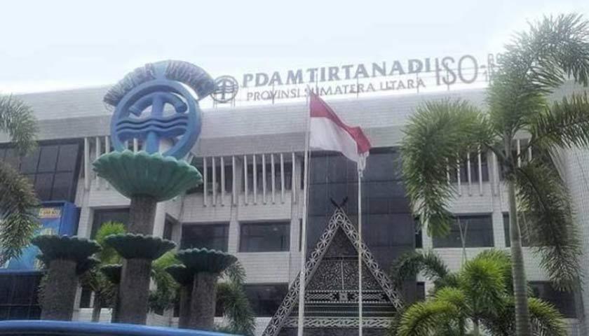 Perpanjangan MoU PDAM Tirtanadi dan PT Tirta Lyonnaise Diduga Sarat Korupsi