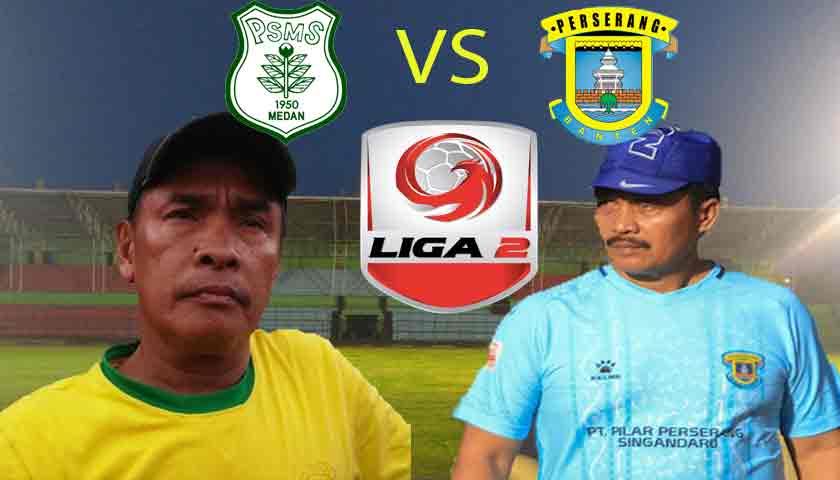 Prediksi Liga 2 Indonesia PSMS Medan vs Perserang 06 Juli 2019