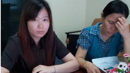 Humas Kemenkum dan HAM Sumut: Jennyfer Sudah Dieksekusi ke Rutan