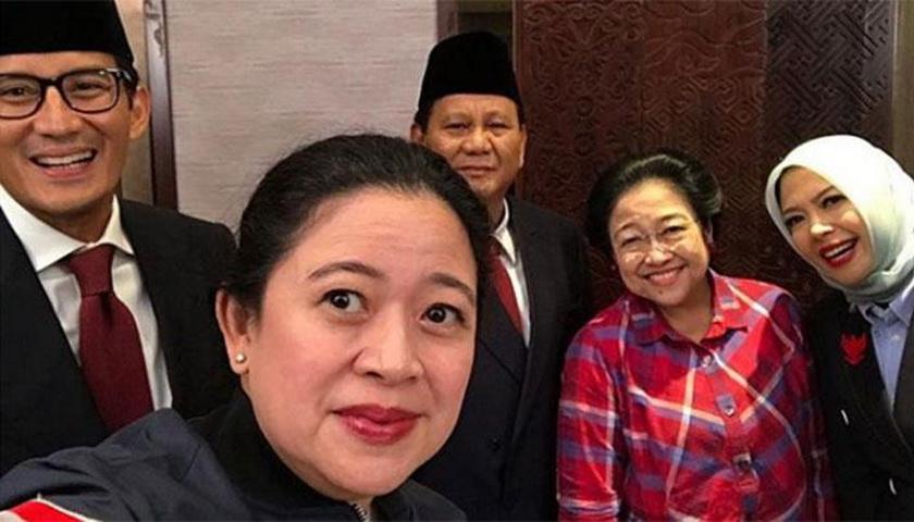 Jokowi tidak Ikut pada Pertemuan Siang ini