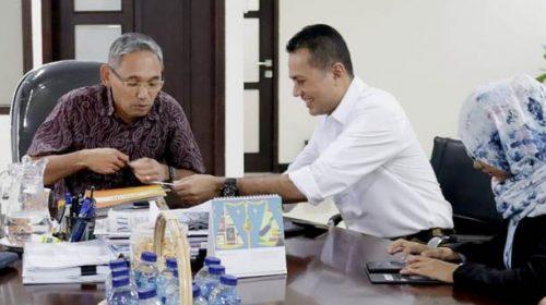 Tingkatkan Kualitas SDM, Pemprov Sumut Bakal Buat 'Kampung Beasiswa'