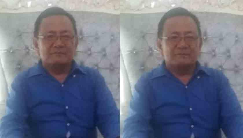 Ribuan Massa Ikut Semarakkan Ziarah Akbar Silalahi Raja 2019