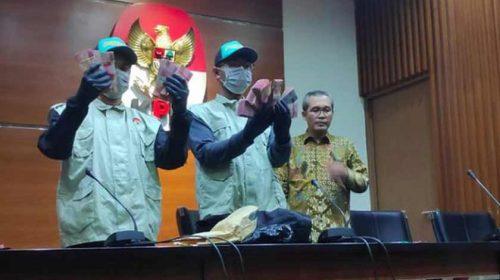 Anggota TP4D, Dua Jaksa di Jogja Terjaring OTT KPK