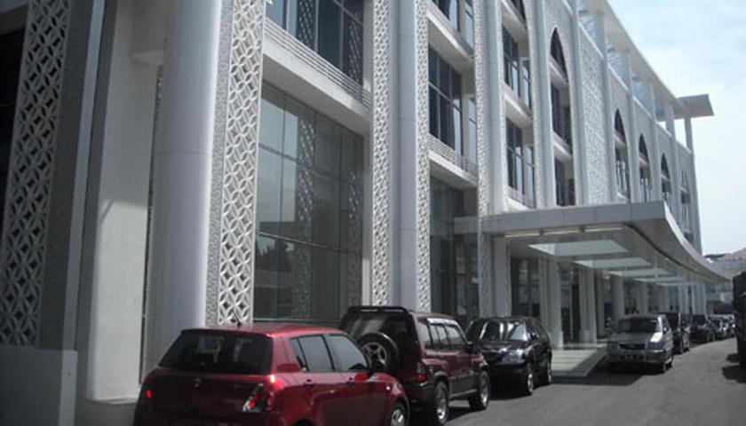 KPU Sumut Tetapkan 100 Anggota DPRD Sumut 2019-2024