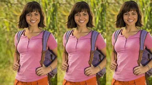 Isabela Moner, Mengenal Pemeran Dora di 'Dora and the Lost City of Gold'