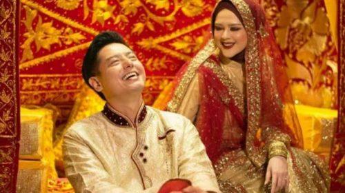 Menikah di Medan, Segini Mahar Roger Danuarta Untuk Cut Meyriska