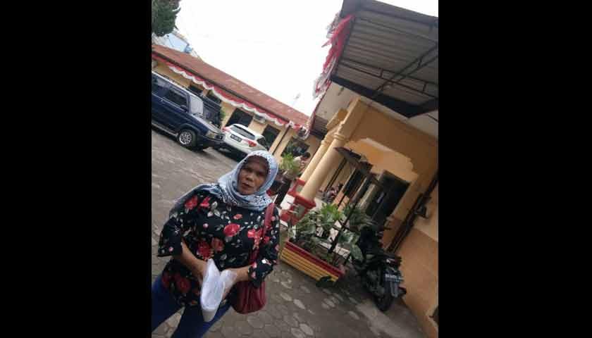 Modus Over Kredit, Mobil IRT di Medan Johor Dibawa Kabur