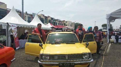 Wisata Sport, Dinas Pariwisata Provinsi Sumut Anggarkan Rp5 Miliar