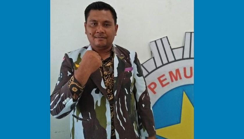 anggota DPRD Batubara