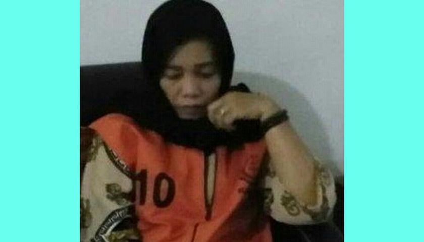 10 Tahun Buron, Wadir CV KPN Nora Butarbutar Akhirnya Disidangkan