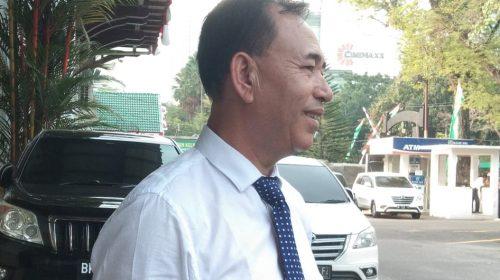 Humas PN Medan: Bukan Berkantor, KPK Hanya Menitipkan Peralatan