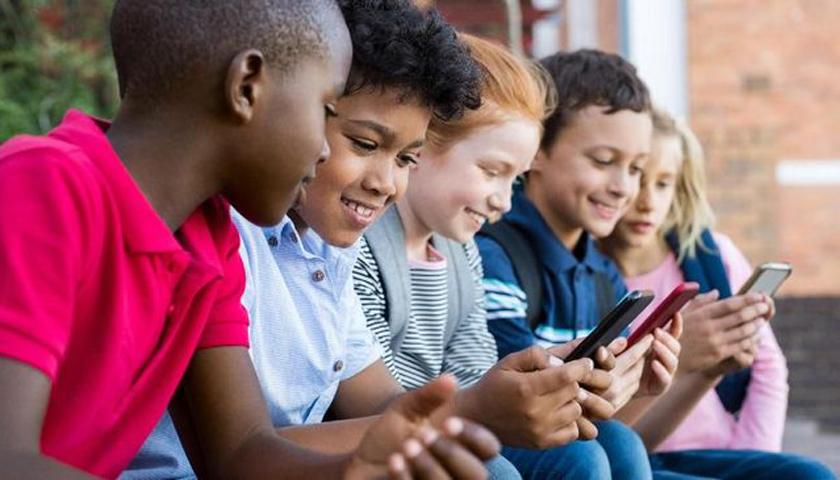 5 Langkah Lindungi Anak Saat Berinternet