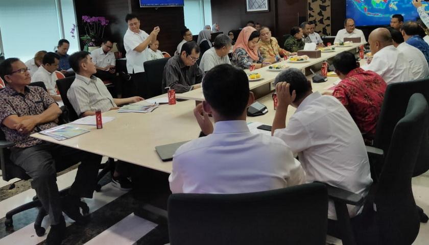 DPRDSU Kecewa, Rencana Pembangunan 2 Jembatan Layang Jalur Medan-Berastagi Gagal