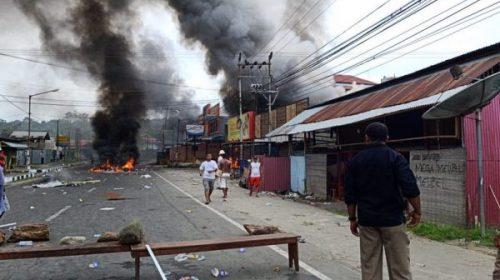 Pengamat: Masyarakat Papua Butuh Pendekatan Sosial dan Budaya