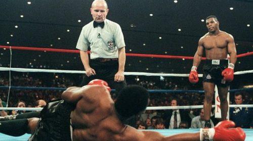 Tyson Ungkap Kesalahan Terbesar Dalam Hidupnya
