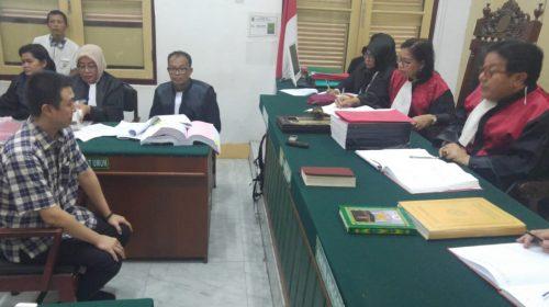Kemplang Laporan Pajak, Direktur PT Uni Palma Dituntut 3 Tahun dan Denda Rp215 M
