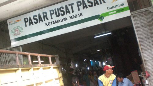 Komisi I DPRD Medan Minta Walikota Tegas Terhadap Direksi PD Pasar