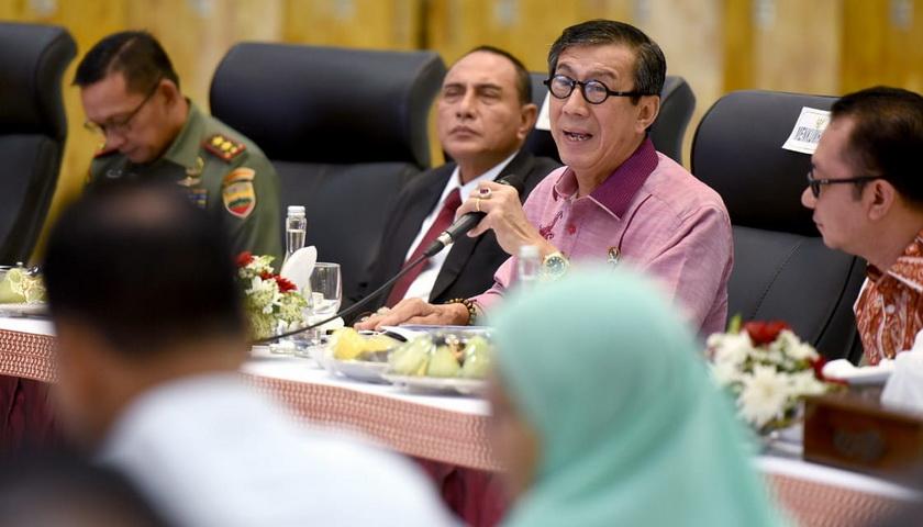 Gubernur Yakin Nias Berpotensi Besar Datangkan Wisman