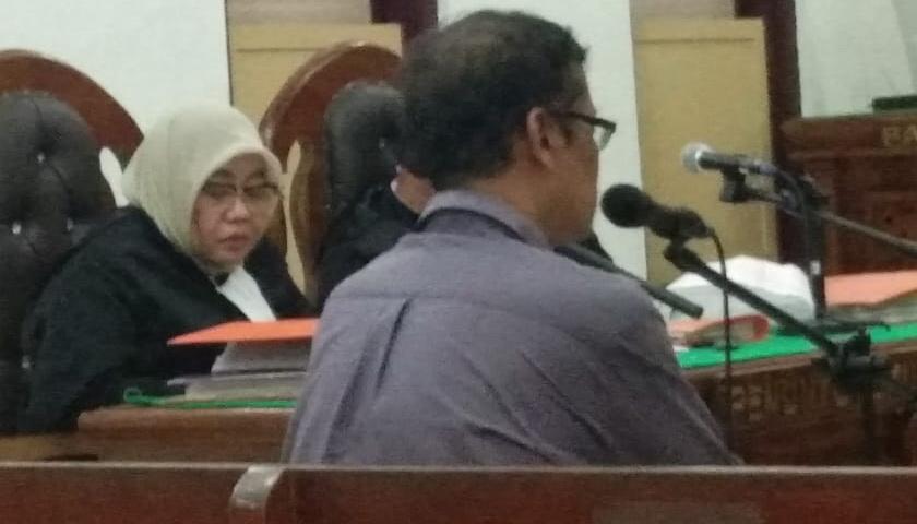 Ahli Hukum Pidana UI Yuli Indrawati SH LLM: Menentukan Kerugian Uang Negara Adalah BPK