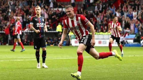 Tim Promosi Sheffield United Raih Kemenangan Perdana di Liga Inggris 2019/20