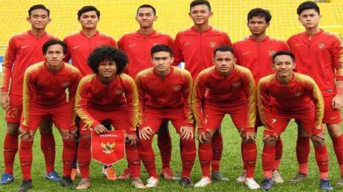 Timnas Indonesia Peringkat Ketiga di Piala AFF U-18 2019