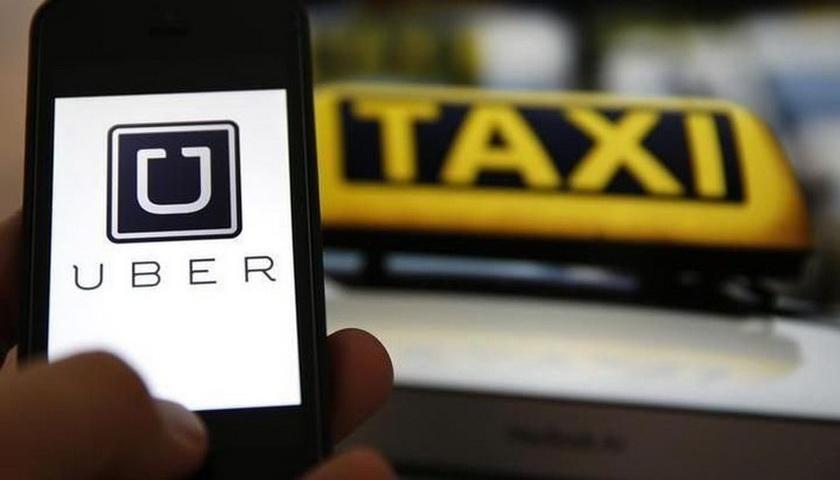 Ngotot Pakai Strategi 'Bakar Duit', Uber Rugi Rp72,8 T